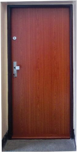 Dvere a zarubne